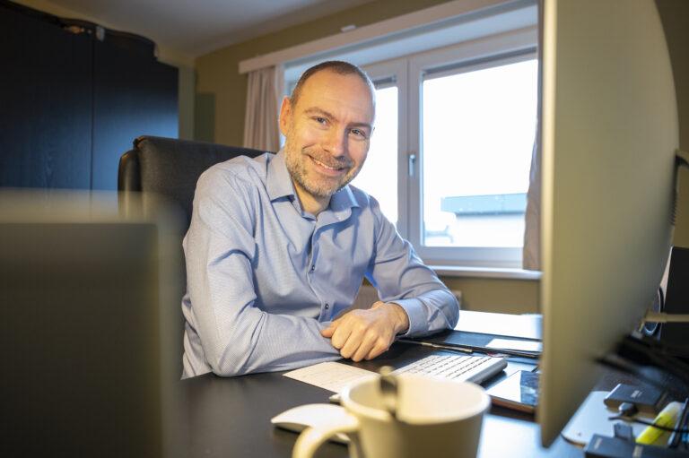 Joachim Van Poeck ConXioN